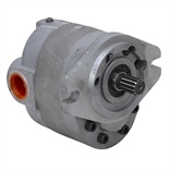 3.8 cu in CROSS 50P038RBASC HYD PUMP