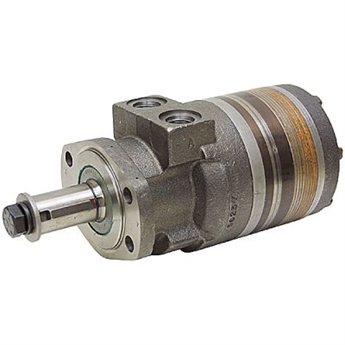 8 6 Cu In Parker Tf0140ms030 Hyd Motor Low Speed High