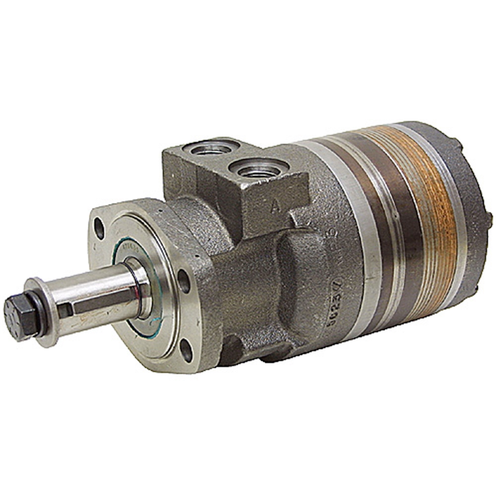 Tf0360ms030aaab Hyd Motor Low Speed High Torque