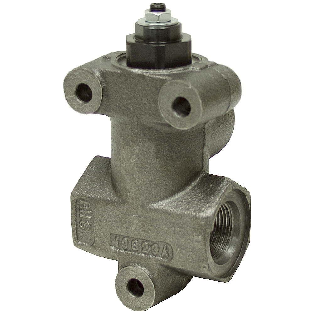 Sae gpm psi relief valve cushion