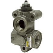 SAE 16 60 GPM 500-5000 PSI Relief Valve