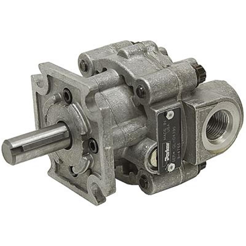 Cu in parker mgg20016 bb1b3 hydraulic motor high for High speed hydraulic motors