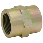 "1/2"" NPT Female x 3/8"" NPT Female Straight 5000-08-06 Adapter"