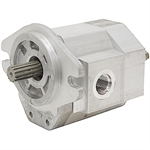 1.141 cu in Prince Hydraulic Front Pump SPD219A9H1R