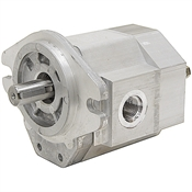 1.141 cu in Prince Hydraulic Front Pump SPD219A9H2R