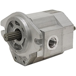 2.318 cu in Prince Hydraulic Front Pump SPD238A9H1R