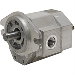 2.318 cu in Prince Hydraulic Front Pump SPD238A9H2R
