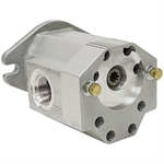 2.318 cu in Prince Hydraulic Front Pump SPD238A9H2L