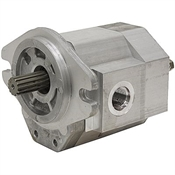 2.697 cu in Prince Hydraulic Front Pump SPD244A9H1L