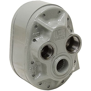 9 9 cu in prince hc p k11c pto pump ci 1000 rpm pto for 1000 rpm hydraulic motor