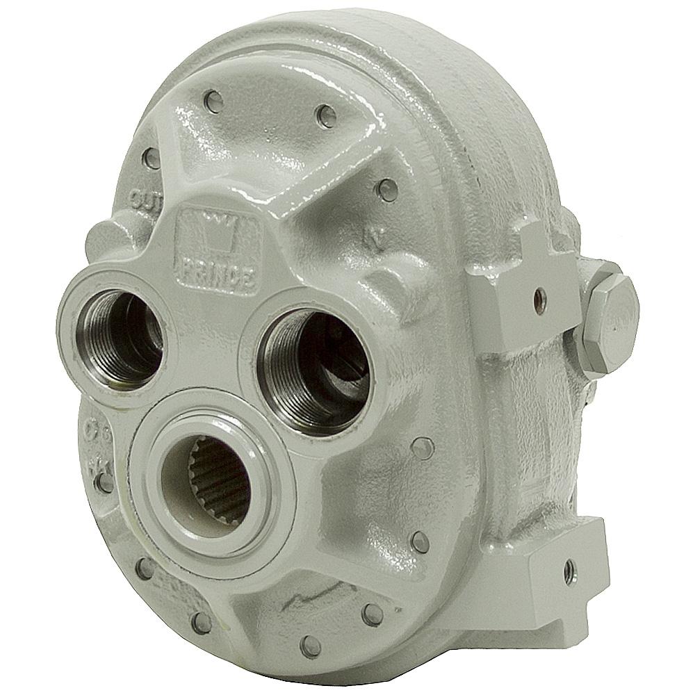 9 9 cu in prince hc p k11 pto pump 1000 rpm pto pumps for 1000 rpm hydraulic motor