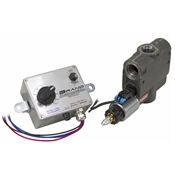 15 GPM 12 Volt DC Brand CEP1500 Electric Flow Control