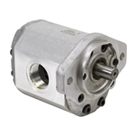 5.3 cu in Parker MZG3AB876S1 Hydraulic Motor