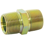 "1/2"" NPT Male x 3/8"" NPT Male Straight 5404-08-06 Adapter"