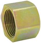 "1/8"" NPT Female Cap"