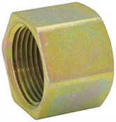 "3/8"" NPT Female Cap"