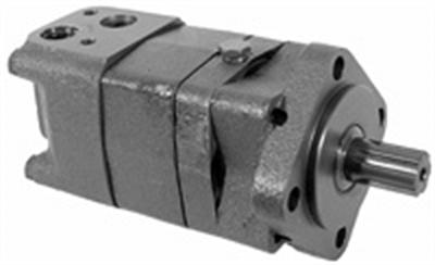 Cu in von ruden mlhs160s4a hyd motor low speed high for Von ruden hydraulic motor