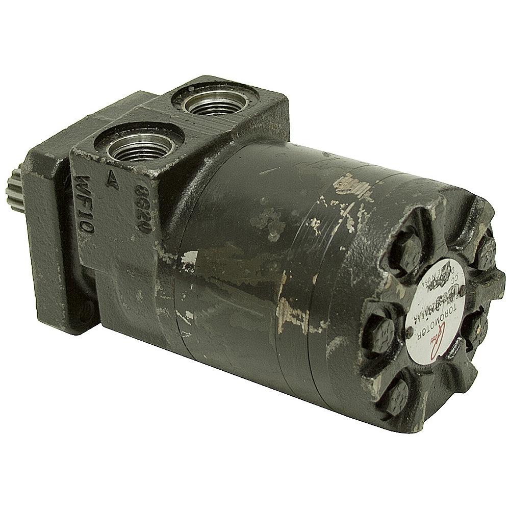 11 9 Cu In Ross Mf120928 Hyd Motor Low Speed High Torque