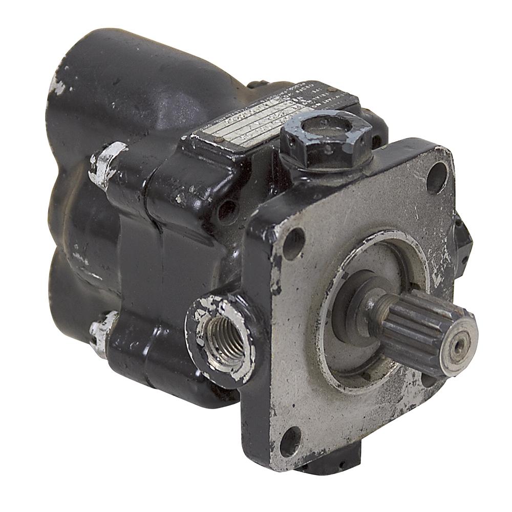0 05 Cu In Pesco 111530 030 03 Hydraulic Pump Gear Pumps