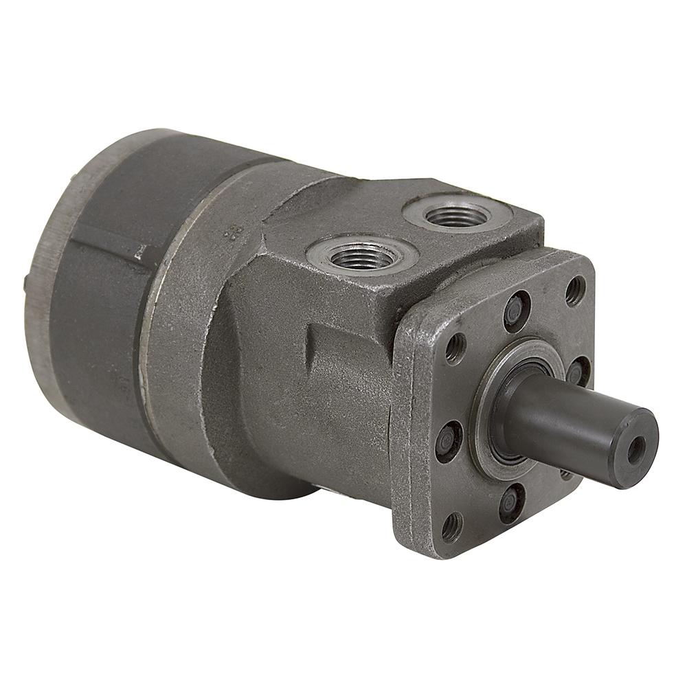 18 2 cu in char lynn hydraulic motor 103 1007 low speed for Two speed hydraulic motor