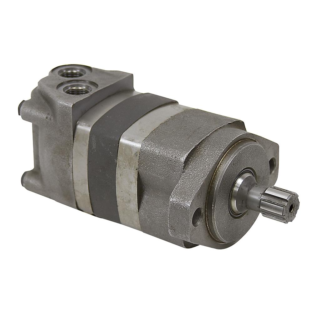 9 6 Cu In Char Lynn Hydraulic Motor 104 1018 Low Speed