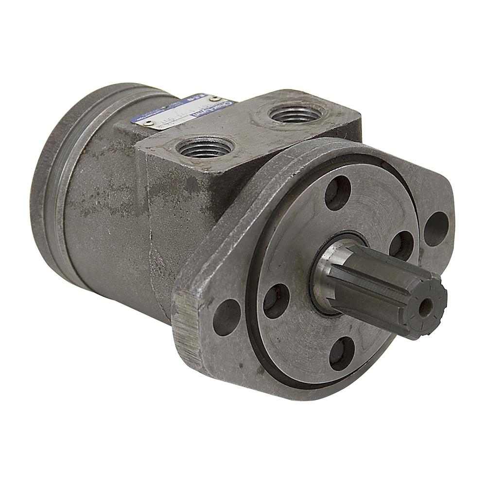 2 8 Cu In Char Lynn Hydraulic Motor 101 1001 Low Speed