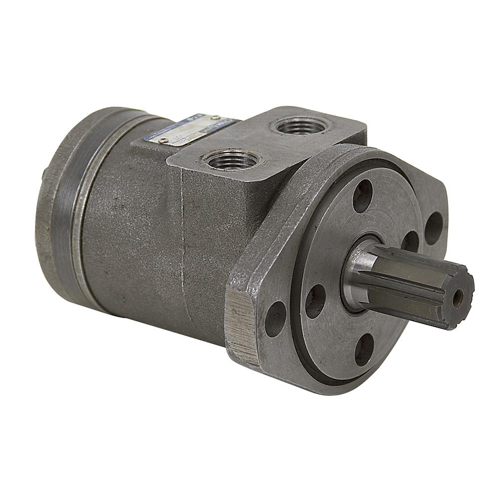 4 5 cu in char lynn hydraulic motor 101 1444 low speed