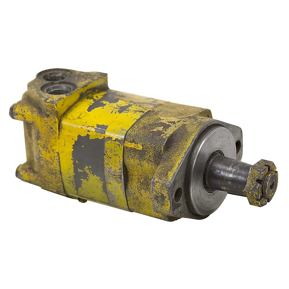 Cu In Char Lynn Hydraulic Motor 104 1012 004 Low
