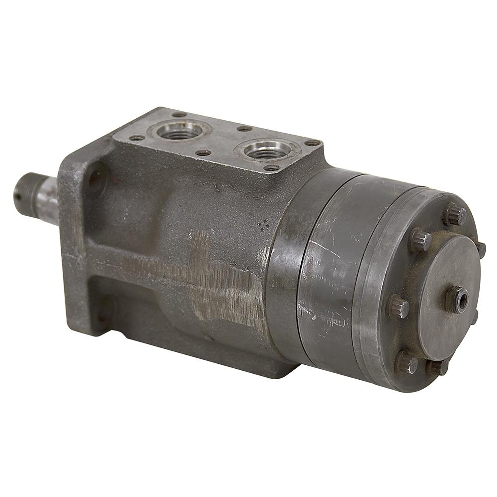 14 1 Cu In Char Lynn Hydraulic Motor 101 1014 003 Low Speed High Torque Hydraulic Motors