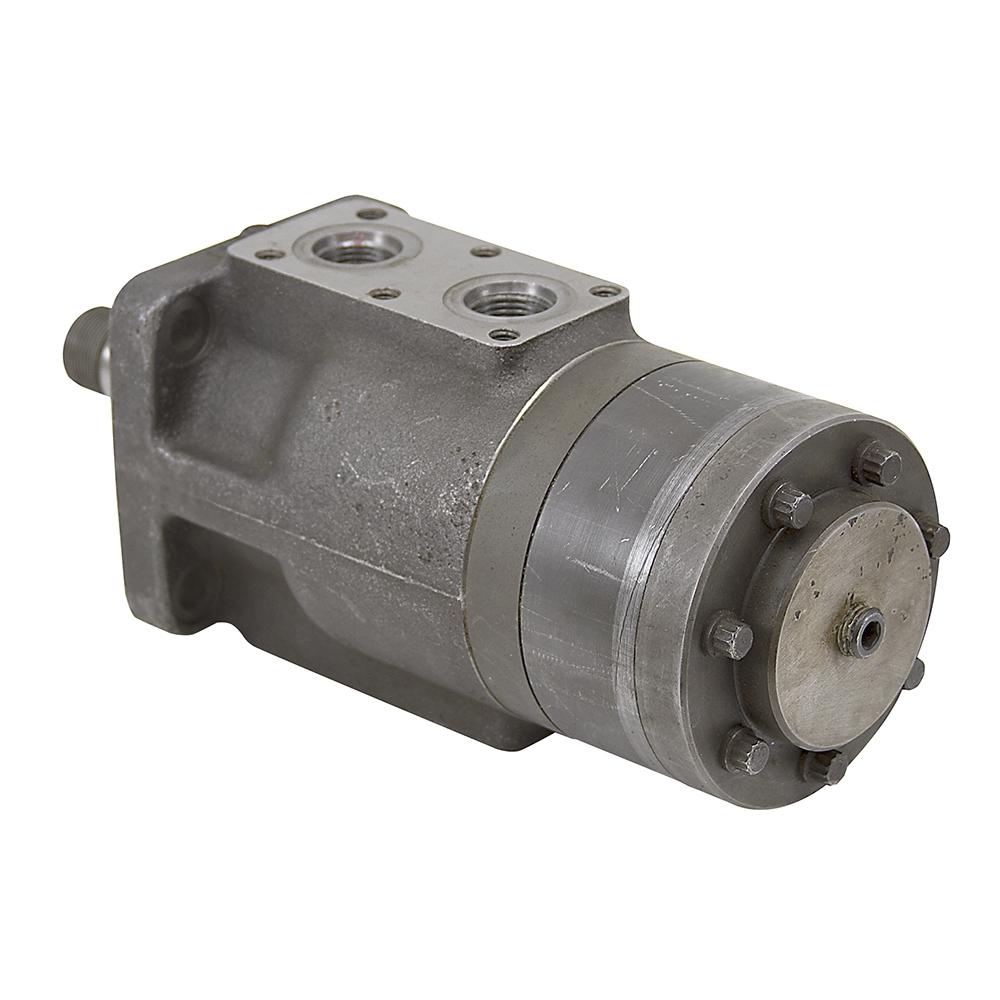 17 2 cu in char lynn hydraulic motor 107 1015 low speed for Two speed hydraulic motor