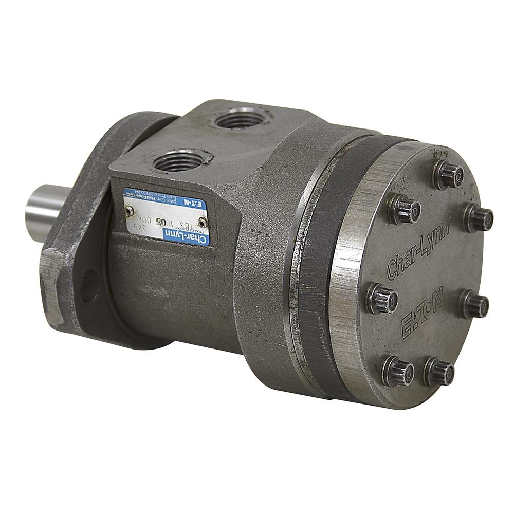 11 4 Cu In Char Lynn Hydraulic Motor 103 1005 008 Low