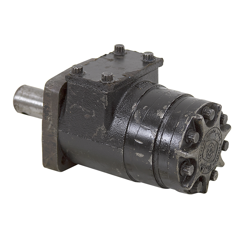 4 5 cu in eaton char lynn hydraulic motor low speed high
