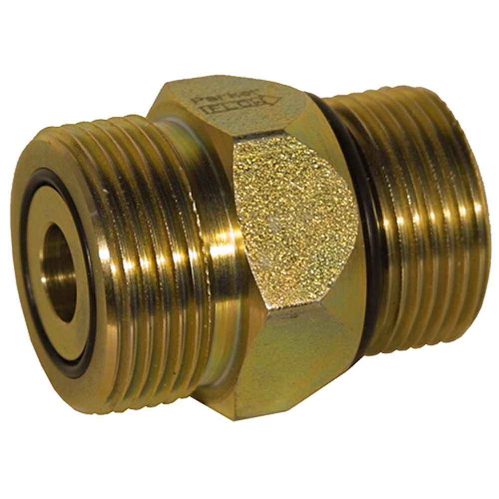 Quot m flat face sae gpm check valve