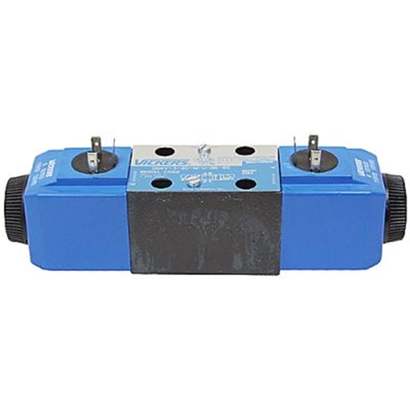 12 vdc 10 gpm oc motor spool solenoid valve solenoid for Hydraulic motor spool valve