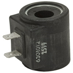 12 Volt DC Hydraforce 6302012 Coil For SV08 Cartridge
