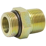 "SAE 10M To 1/2"" NPT Connector"