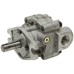 0.45 cu in MGG20020-BA1B3 Hydraulic Motor Side Ports