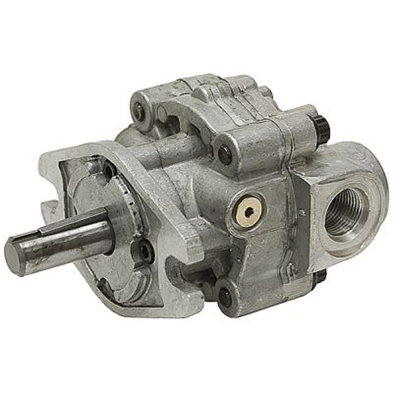 Cu in mgg20025 ba1b3 hyd motor side ports high for Parker hydraulic motors catalog
