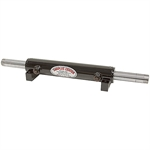 2.5x8x1.5 DA Double Rod Hydraulic Steering Cylinder Surplus Center