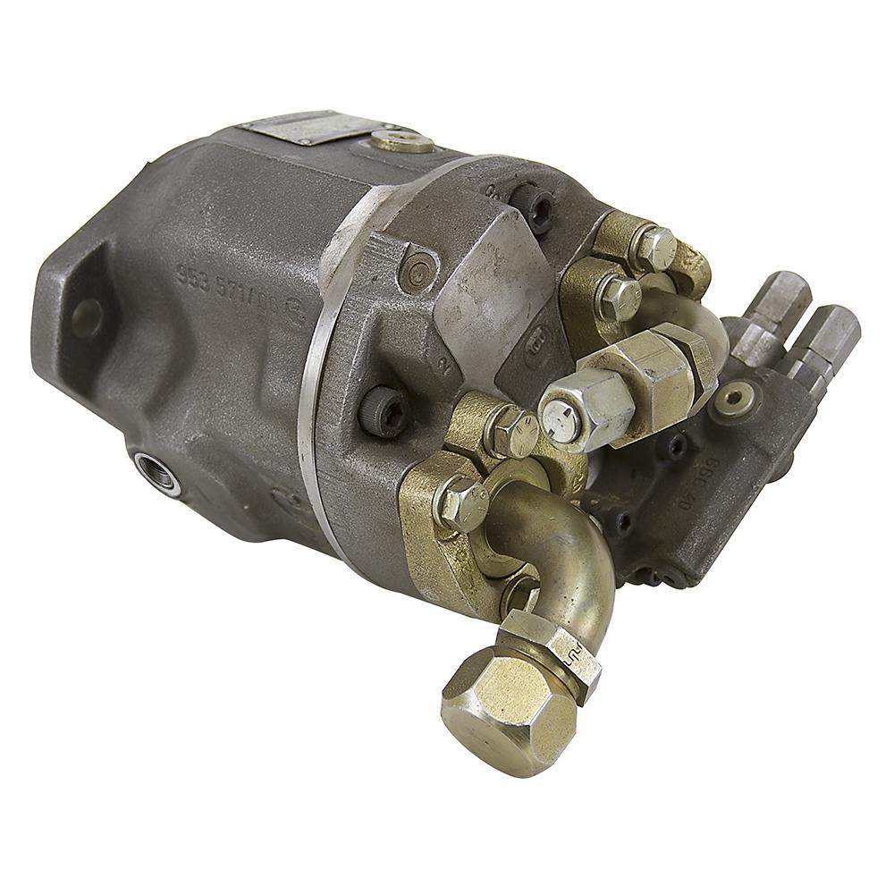 1.71 cu in Rexroth A10V028DFR Piston Pump | Piston ...