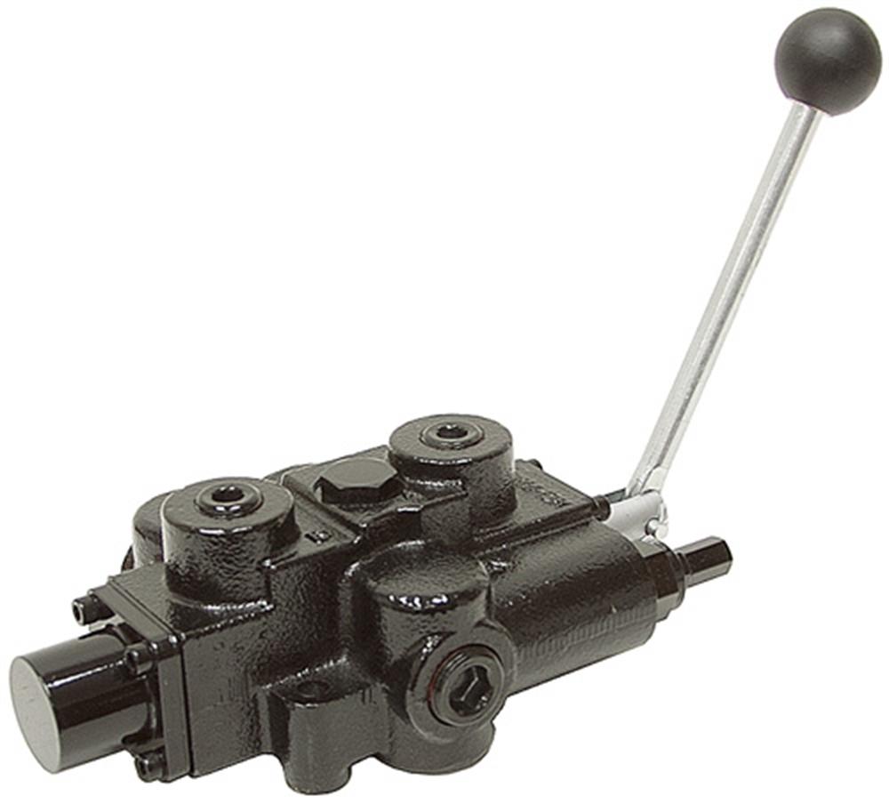 1 spool 25 gpm rd512ea5a4b1 oc motor spool valve