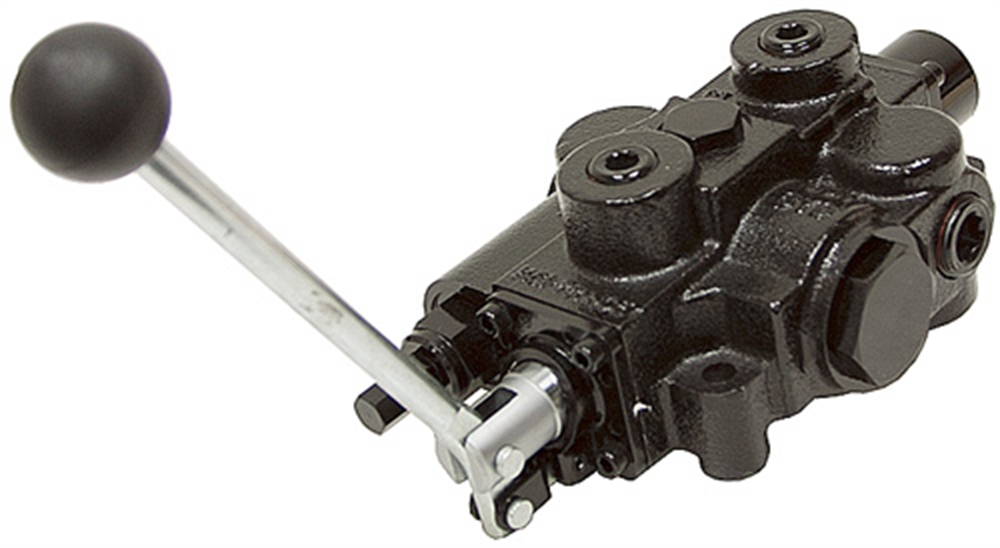 1 spool 25 gpm rd512ea5a4b1 oc motor spool valve for Hydraulic motor control valve