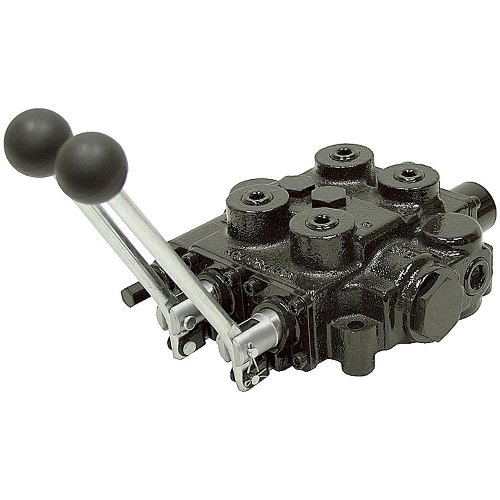 2 spool 25 gpm rd522eeaa5a4b1 oc motor spool valve for Hydraulic motor spool valve