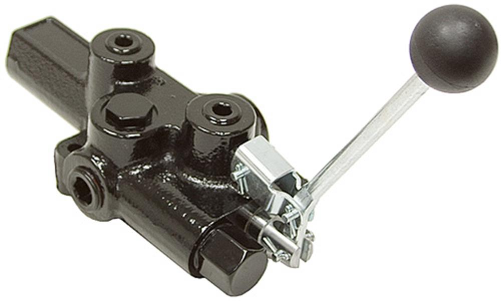 1 Spool 20 Gpm Prince Rd 2575 M4 Eda1 Motor Valve