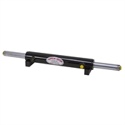 2x8x1.25 DA Double Rod Hydraulic Steering Cylinder
