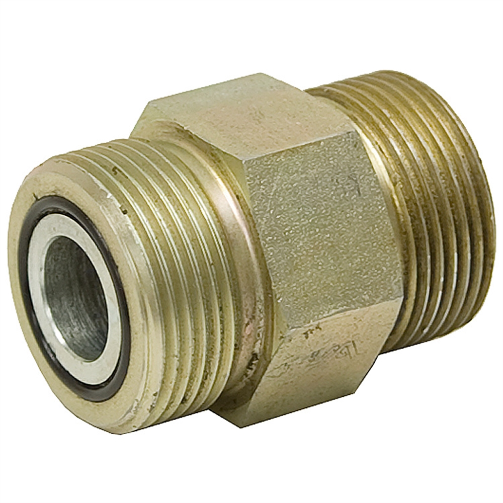 Orfs male gpm psi fs check valve