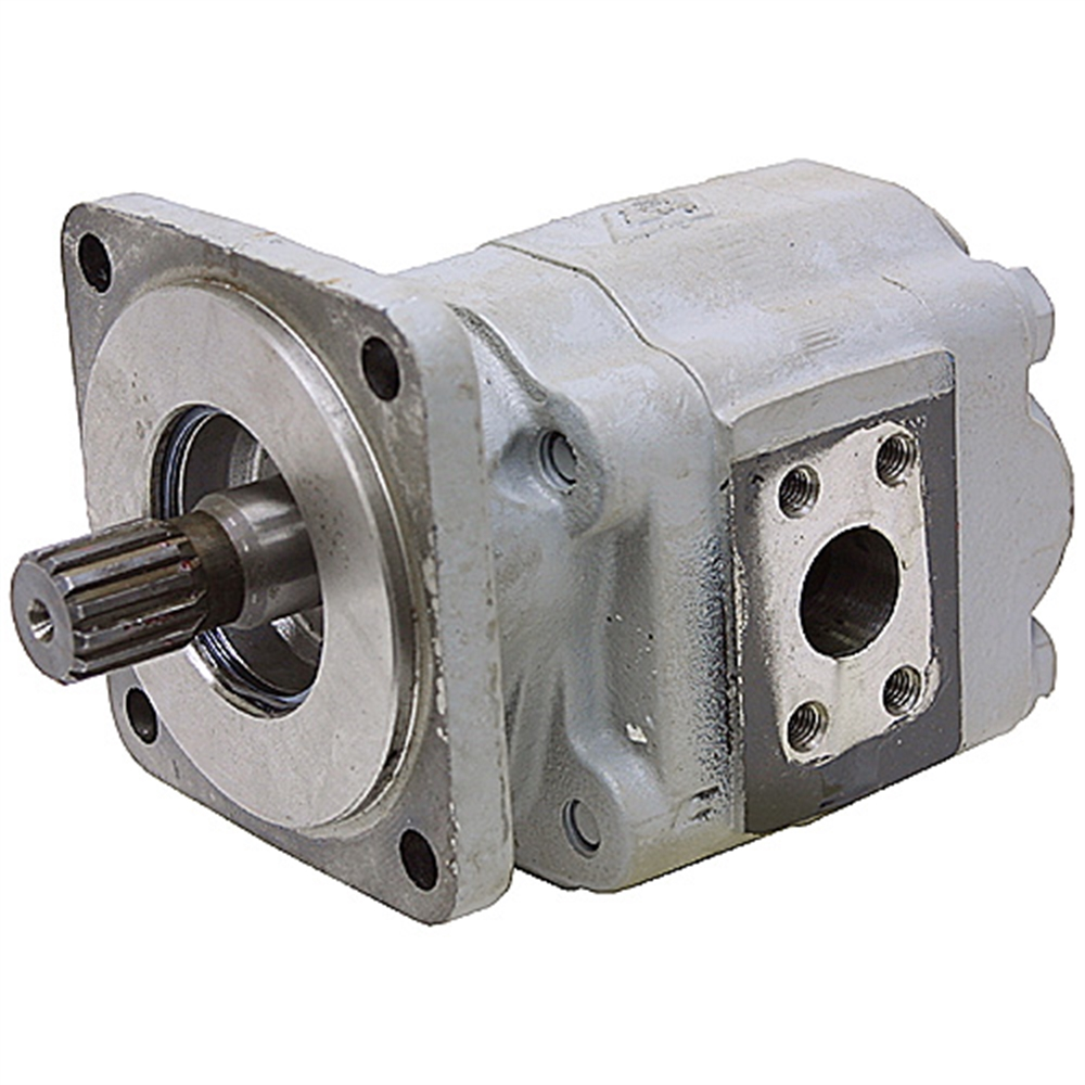 5 1 Cu In Parker Commercial M51 Hyd Motor High Speed