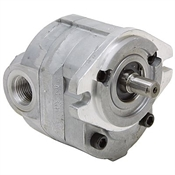 1 cu in Cross Hydraulic Motor 40MH10DACSC