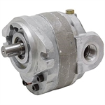 2.32 cu in Cross Hydraulic Motor 50MH23DBCSC