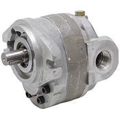 5.20 cu in Cross Hydraulic Motor 50MH52DBCSC